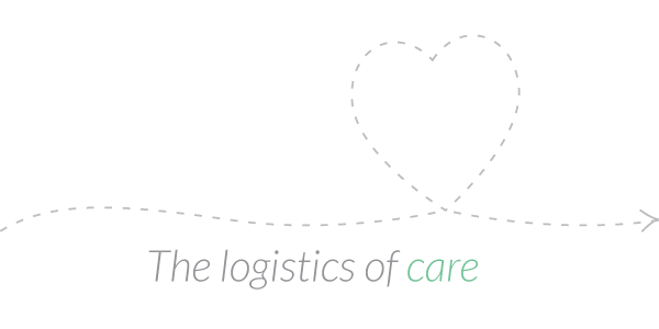 logistics of care